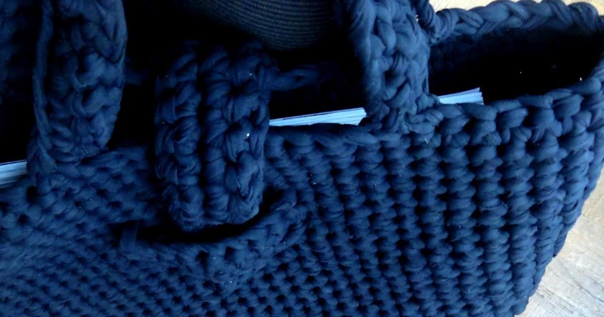 nathalie m the serial crocheteuses 152 sac en traphilo pour les soldes. Black Bedroom Furniture Sets. Home Design Ideas