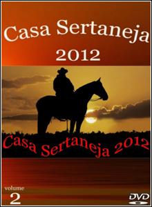 Casa Sertaneja Vol. 2