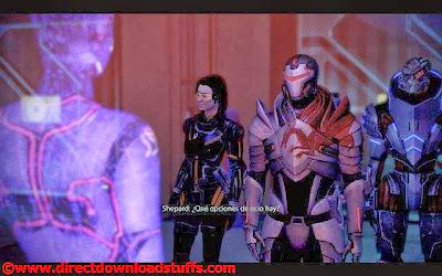 Mass Effect 2 Screenshots 5