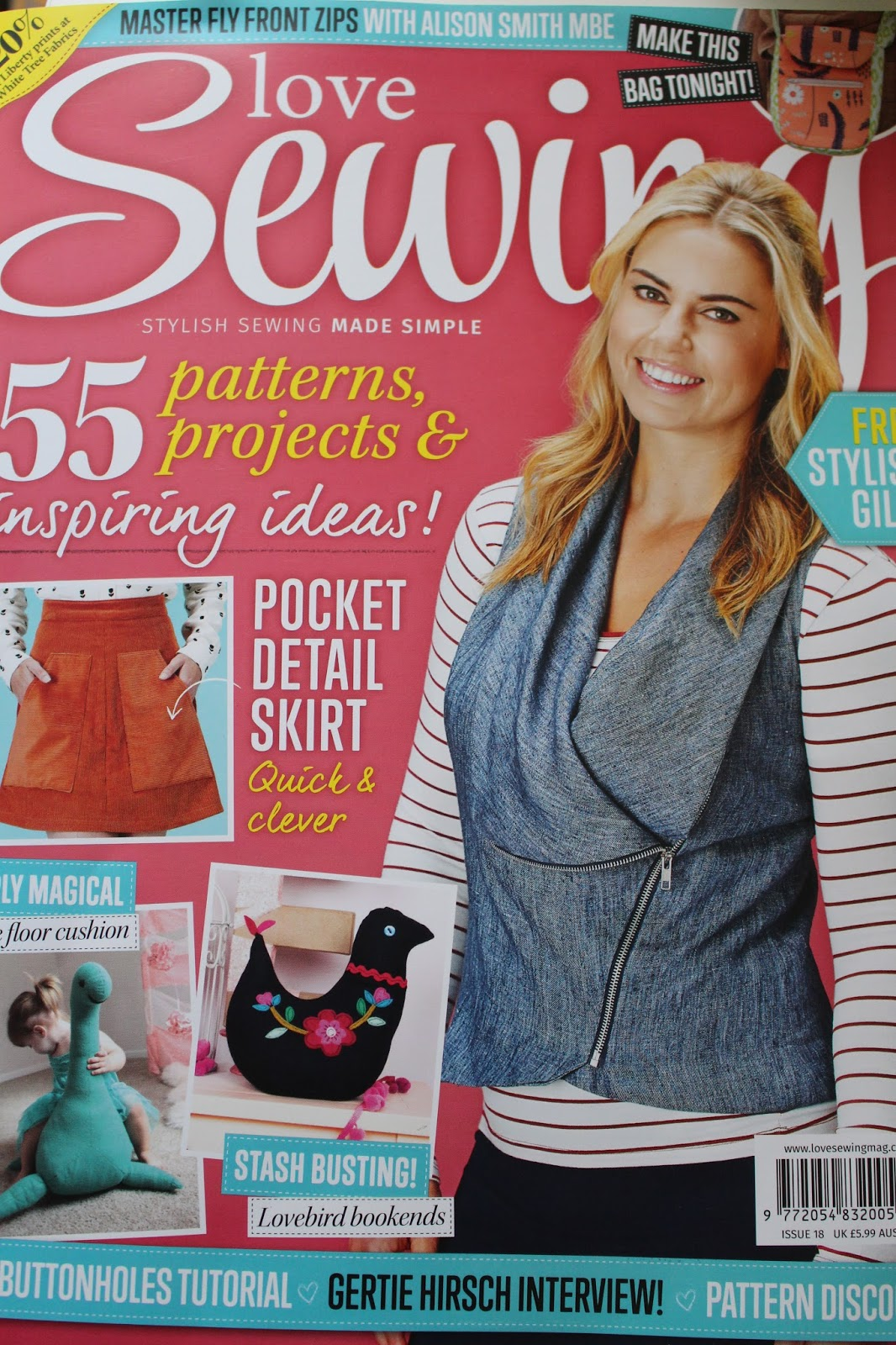 Marilla walker im in love sewing mag as a lot of you will already know love sewing magazine has recently appointed a new editor who just so happens to be the absolutely lovely sewing blogger jeuxipadfo Image collections