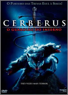 Download - Cerberus - O Guardião do Inferno DVDRip - AVI - Dual Áudio