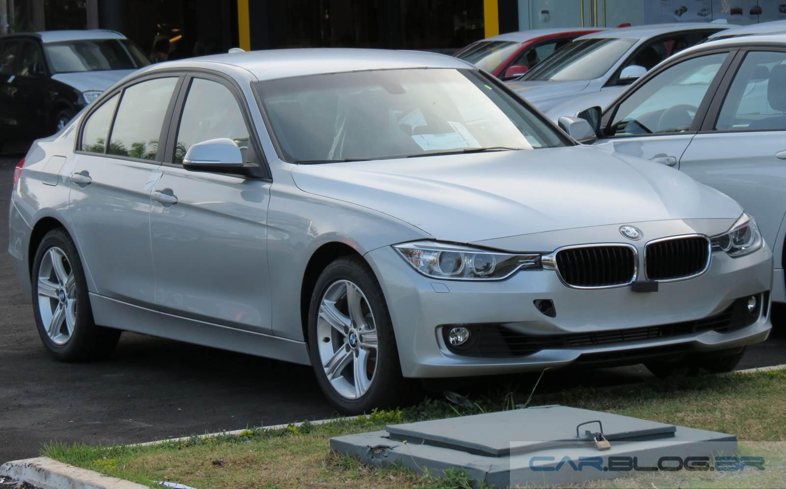 BMW - vice-líder do mercado de luxo - Brasil