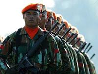 Paskhas TNI AU