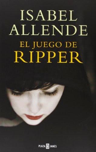 El juego de Ripper. Isabel Allende