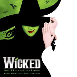 wicked, gregory maguire, elphaba, glinda, mago de oz, reseña, opinion, bruja mala del oeste, wicked witch of the west, book, review, musical,idina menzel