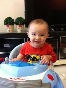 zareef 8 bulan
