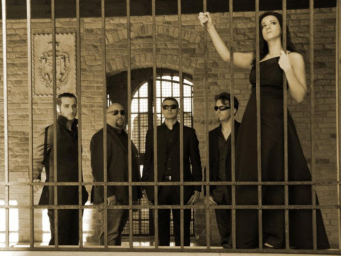 Foret D'Orient, Symphonic Black Metal Band from Venice, Foret D'Orient Symphonic Black Metal Band from Venice, Venetia