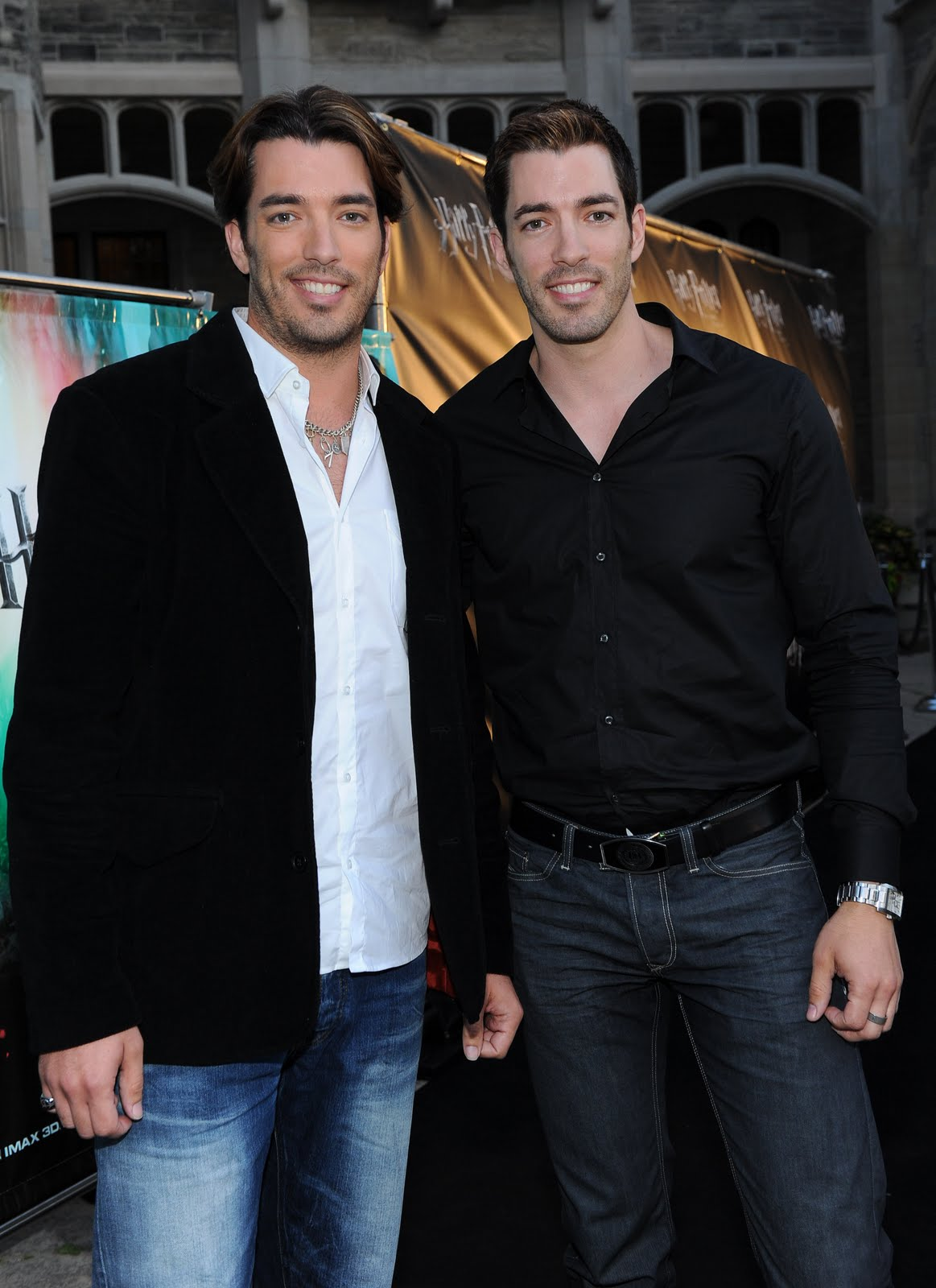 Property Brothers 39 Drew Scott And Girlfriend Linda Phan: drew jonathan property brothers
