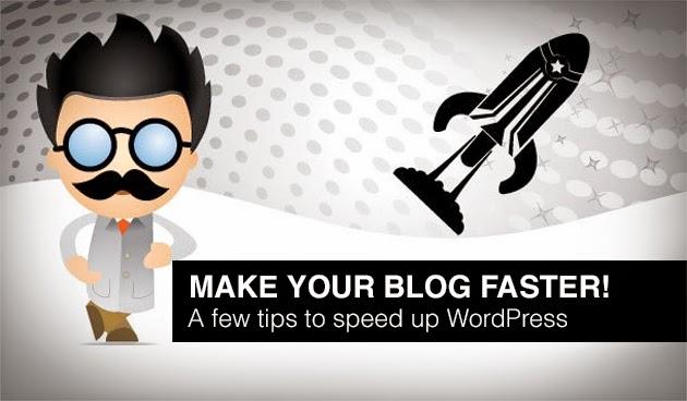 خمسة إضافات رائعه لتحسين سرعة موقعك على منصة الووردبريس