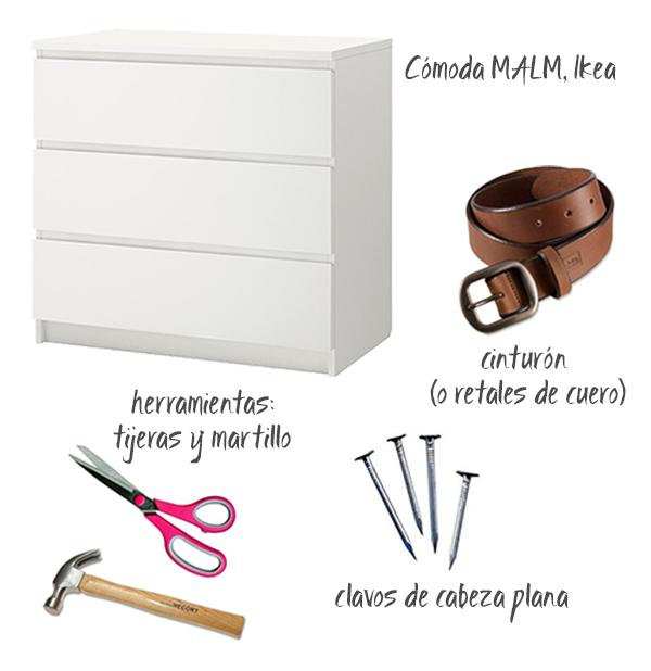 DIY IKEA KACKER ikeando piratas del ikea