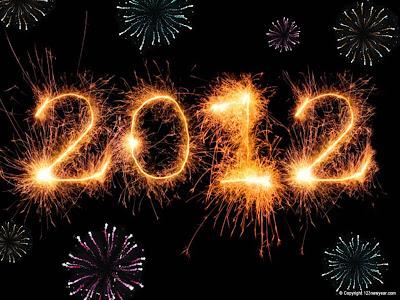 2012   Feliz Ano Novo