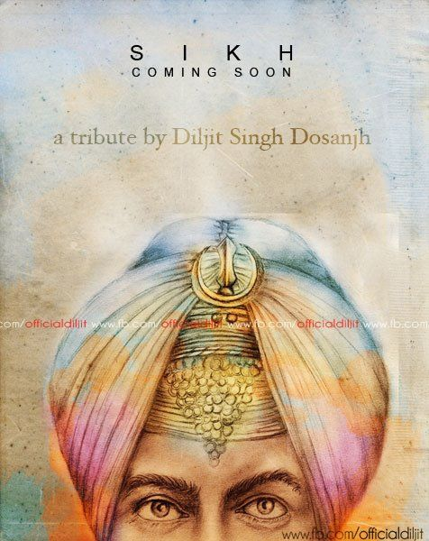 Diljit Dosanjh Sikh New Album Songs Download