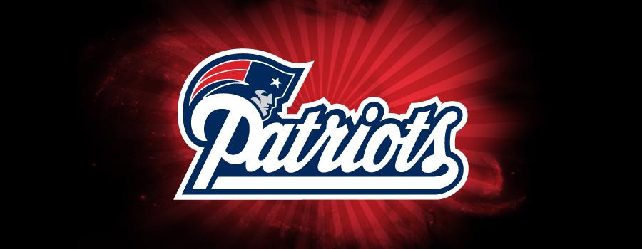 My Life So Far: New England Patriots