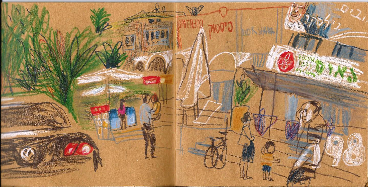 city of my dream Four urban planners explain the city of their dreams  as my research became  entangled with the future of this city, my own success depended.