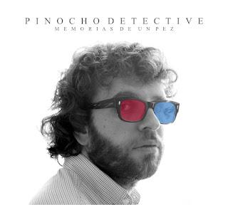 Pinocho Detective Memorias de un pez