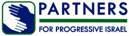 Podcast: Partners for Progressive Israel (June 10, 2015)