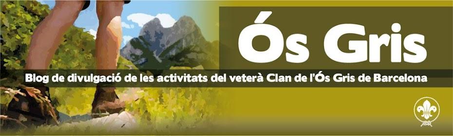 Clan Ós Gris