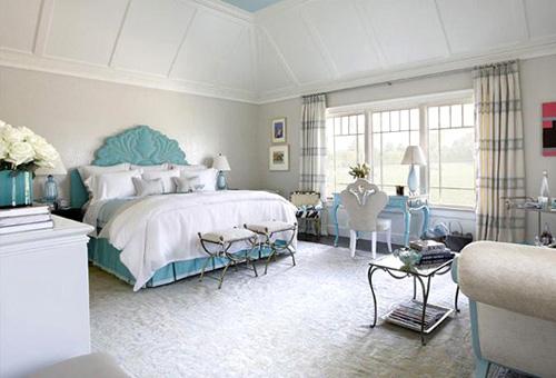 White Color Bedroom Ideas