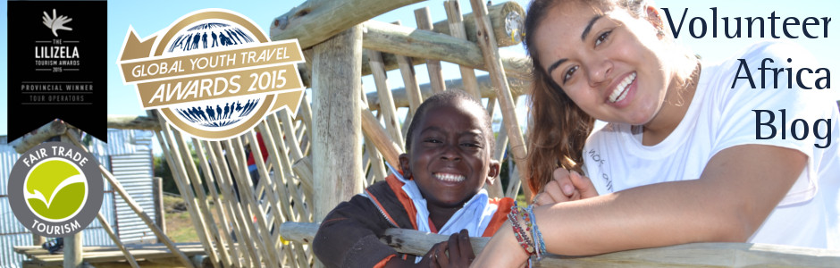 Volunteer Africa Blog
