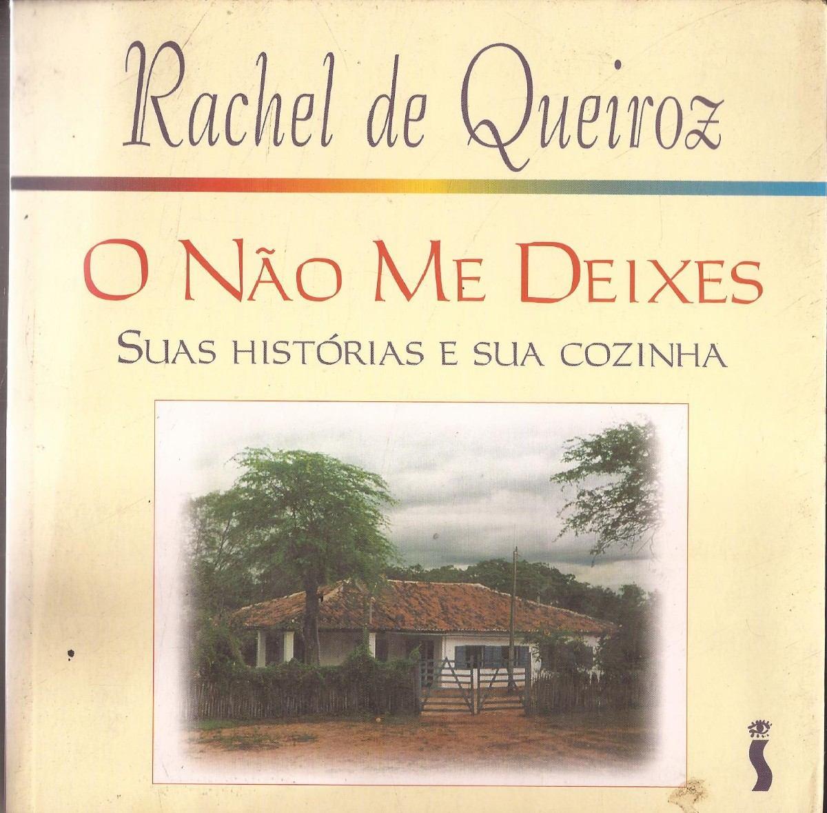 LIVRO DE CULINÁRIA DE RAQUEL DE QUEIROZ