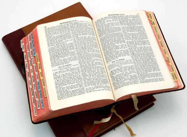 TERANG POCI: KESEMPURNAAN ALKITAB