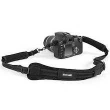 Camera Strap- Carrysafe100