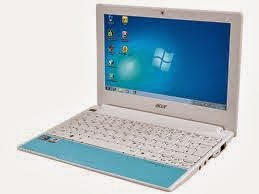 Spesifikasi Dan Harga Laptop Acer Aspire One Happy