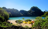 pulau sempu, wisata bromo, bromo tour travel
