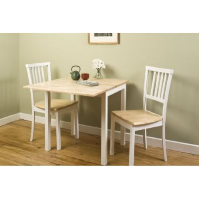 Simply home designs home interior design decor dining for Small dining room table sets
