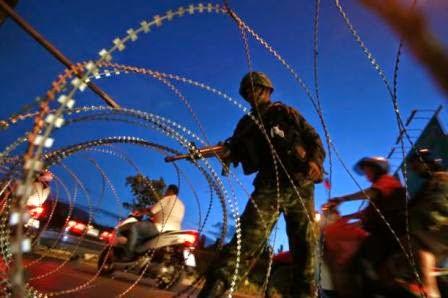 Rakyat Malaysia Dinasihat Tangguh Lawatan Ke Thailand