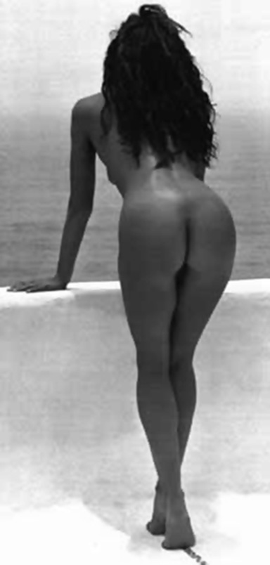 You science. Cindy crawford naked