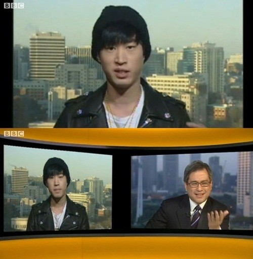 Tablo Program BBC