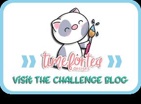 Time For Tea Challenge