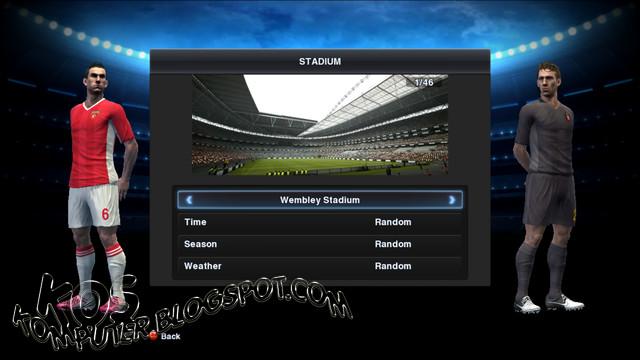Pro Evolution Soccer 2013 Full Crack PC Games Free Download