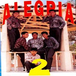 ALEGRÍA 2 1995