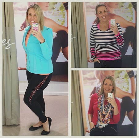 Activewear Tops Lovely Lorna Jane Top Reputation First