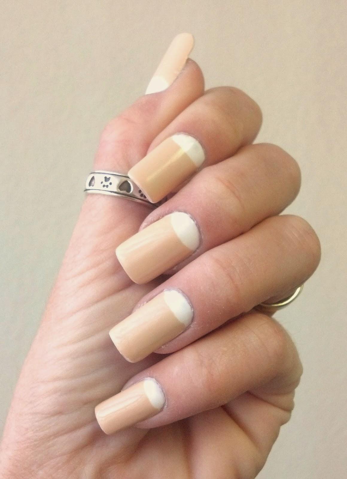Custom Nail Solutions New Year Nails You