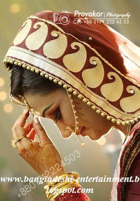 Bangladeshi Wedding Ceremony Photo