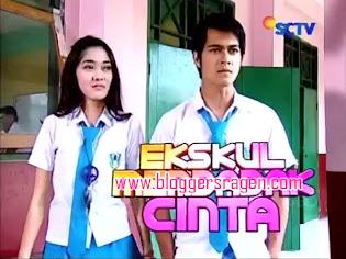 Ekskul Mendadak Cinta FTV