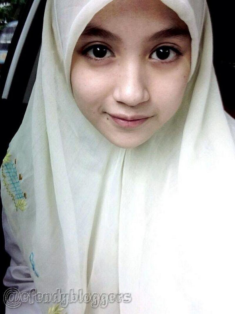 Pamer Foto Berhijab Nabilah Ayu Eks JKT48 Makin Dipuji