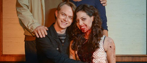 Life After Beth DVD Blu-Ray
