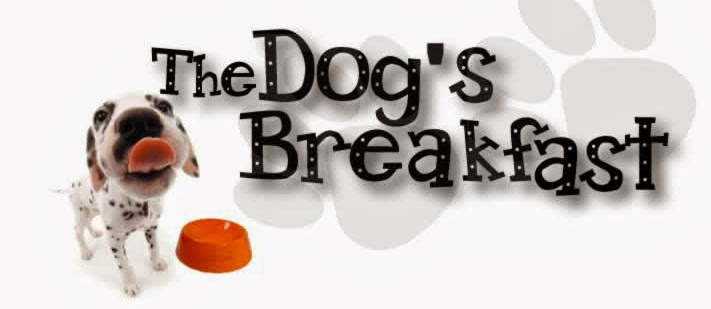 The Dog's Breakfast