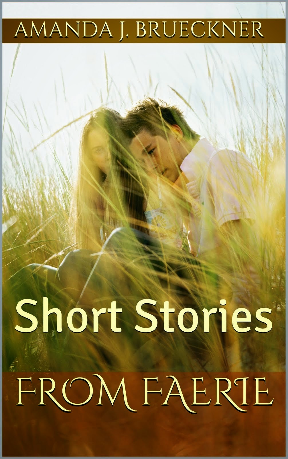 Own my Short Stories