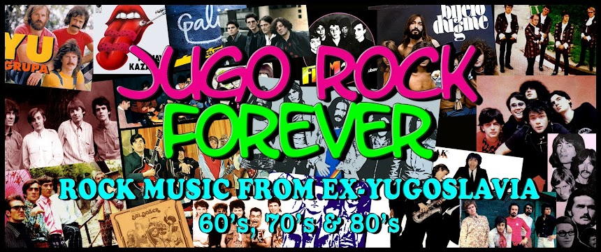 JUGO ROCK FOREVER
