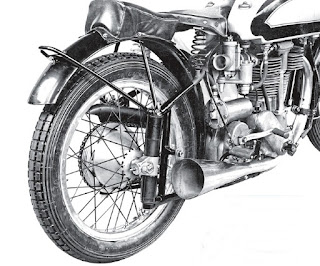 History of Motorcycle Exhaust