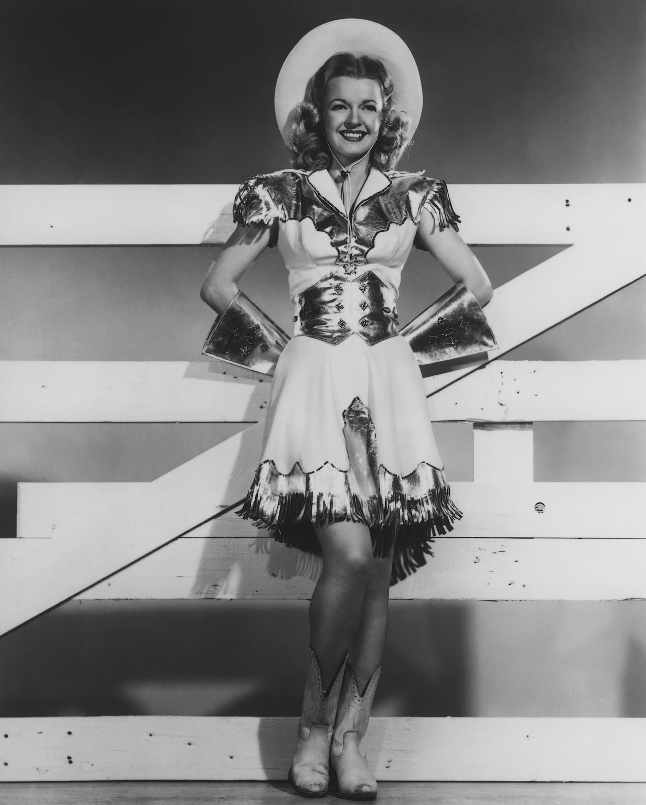 Sweetheart Of The Rodeo: Dale Evans, Queen Of The West