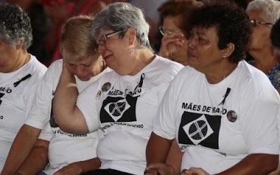 Brasil: PARA AS MÃES DE MAIO DE 2006