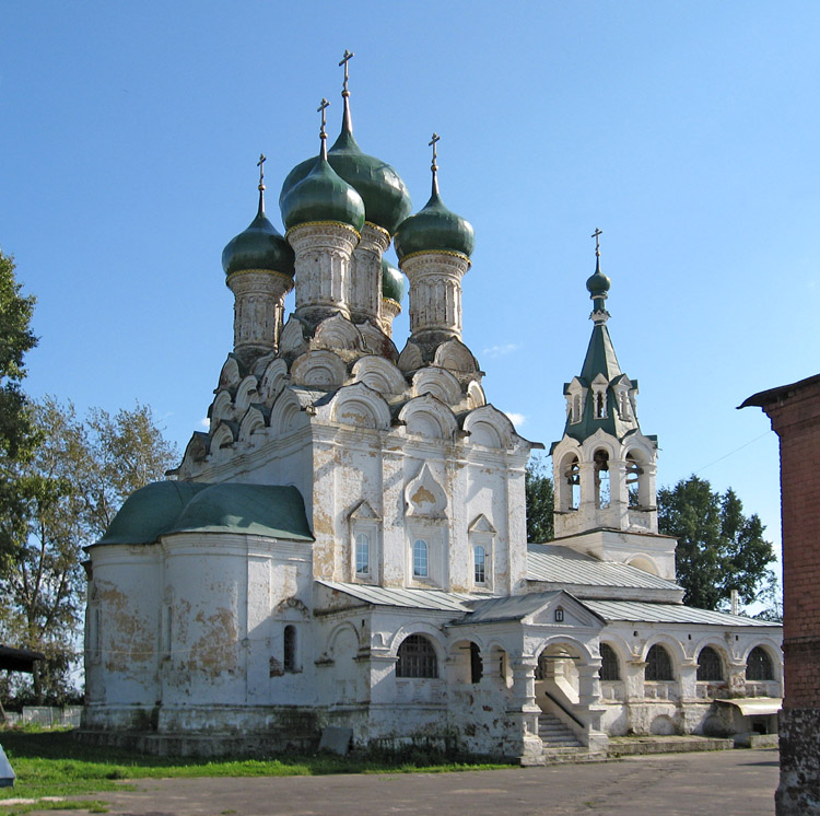 Памятники в россии в 17 веке в россии в купить памятники москва ул