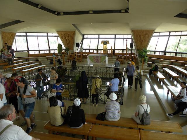 Capernaum Israel
