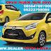 Update Harga Toyota Cirebon Juni 2017
